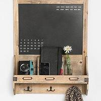 Art/Wall Decor - UrbanOutfitters.com &gt; Reclaimed Wood Chalkboard - reclaimed wood, chalkboard