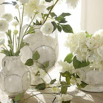 Decor/Accessories - Elise Vases | Pottery Barn - elise, vases