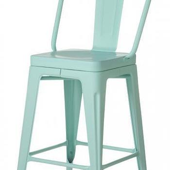 Garden Counter Stool, Stools, Home Bar, Furniture, HomeDecorators.com