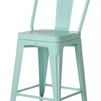 Seating - Garden Counter Stool - Stools - Home Bar - Furniture | HomeDecorators.com - garden, counter stool