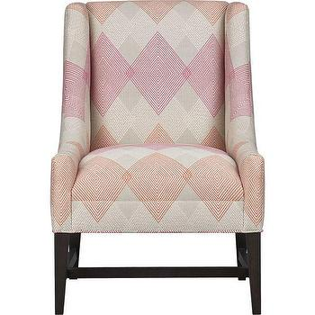 Chloe Chair in Chairs, Crate and Barrel