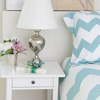 Bedroom Glidden Blue Slate Grey
