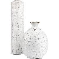 Decor/Accessories - space vases in vases | CB2 - space, vases