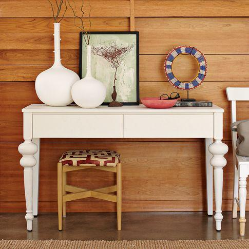 Source Console, west elm