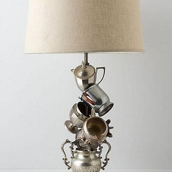 Lighting - Light & Sweet Base - Anthropologie.com - light, sweet, base