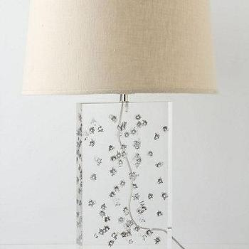 Lighting - Ballistics Base - Anthropologie.com - ballistics, base, lamp