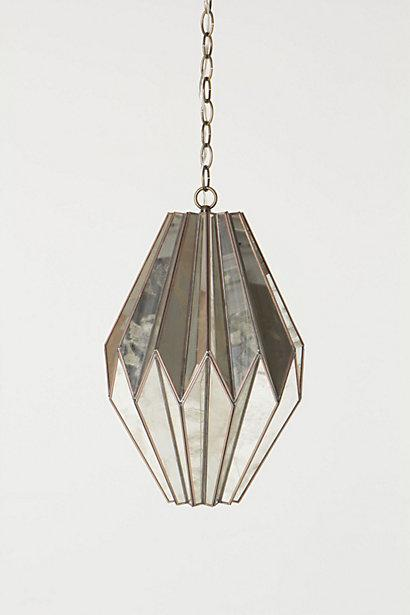 Lighting - Aisai Pendant Lamp - Anthropologie.com - aisai, pendant