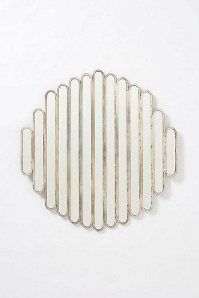 Mirrors - Abate Mirror - Anthropologie.com - abate, mirror