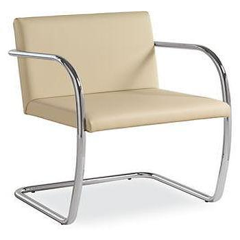 Seating - Brno Chair - Chairs - Dining - Room & Board - brno, tubular, chair