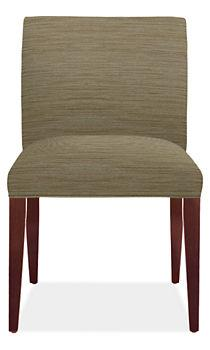 Seating - Marie Chairs - Chairs - Dining - Room & Board - marie, side, chair
