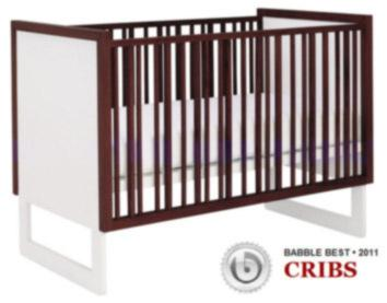 Beds/Headboards - Nurseryworks �?? Loom Crib - loom, crib