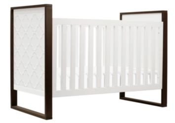 Beds/Headboards - Nurseryworks �?? Abbey Crib - abbey, crib