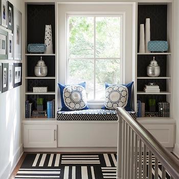 Flor Tiles, Contemporary, entrance/foyer, At Home in Arkansas