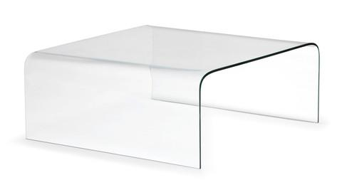 Tables - Matthews Coffee Table | Vielle and Frances - matthews, acrylic, coffee table
