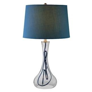 Lighting - Stein World Accent Lighting Glass Table Lamp Cord | Wayfair - Glass Table Lamp