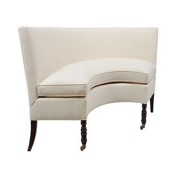 Seating - Overcourt Banquette | Vielle and Frances - overcourt, banquette