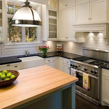 Contemporary, kitchen, Mitch Wise Design