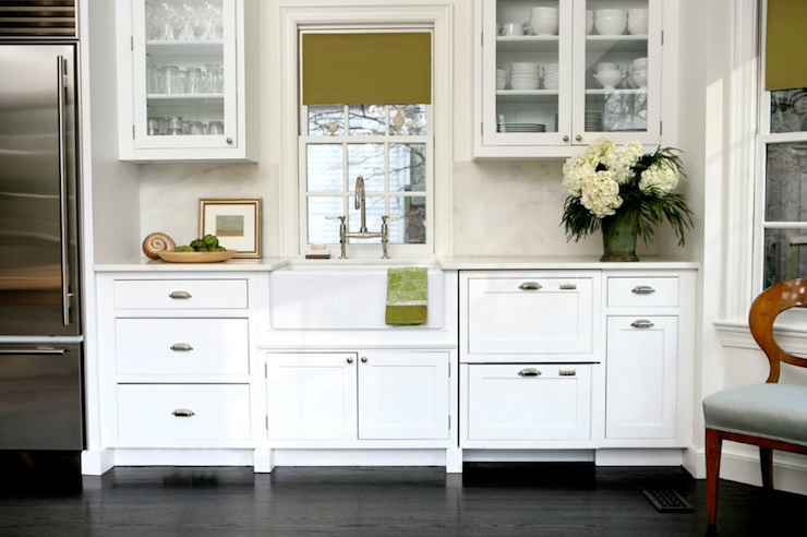 Kitchen Cabinets Ideas Farmhouse Kitchen Cabinet Farmhouse Green Kitchen Cabinets Quicua Com