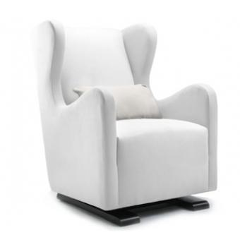 Leather Vola Glider Chair, Gliders & Rockers, Furniture, Wee