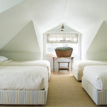 Attic Bedroom Design Decor Photos Pictures Ideas