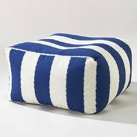 Seating - Timber Cove Ottoman | World Market - timber, cove, ottoman