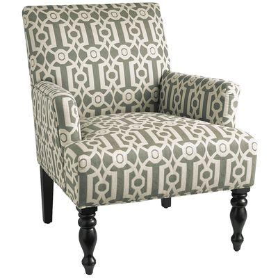 Liliana Armchair, Ironwork, Pier1 US