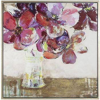 Art/Wall Decor - Hues of Purple Art - Pier1 US - hues of purple, art
