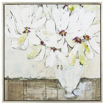 Art/Wall Decor - Ivory Hues Art - Pier1 US - ivory, hues, art