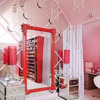 Girly Closet Design Decor Photos Pictures Ideas