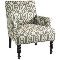 Seating - Liliana Armchair - Ironwork - Pier1 US - liliana, armchair, ironwork