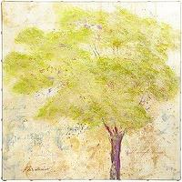 Art/Wall Decor - Dreaming Tree - Pier1 US - dreaming tree, art
