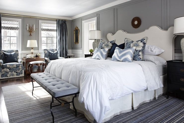 Sarah Richardson Bedrooms, Transitional, bedroom, Para Paints Trendsetting Style, Sarah Richardson Design