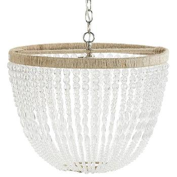 Lighting - Ro Sham Beaux Malibu Clear Pendant - ro sham, beaux, Malibu, clear, pendant