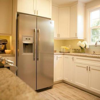 Contemporary, kitchen, A.S.D. Interiors