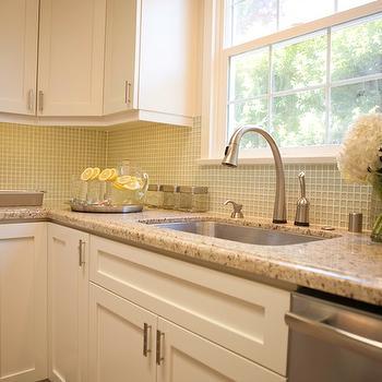 Granite Countertops, Contemporary, kitchen, A.S.D. Interiors