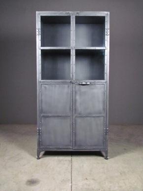 Koba Cabinet Redinfred