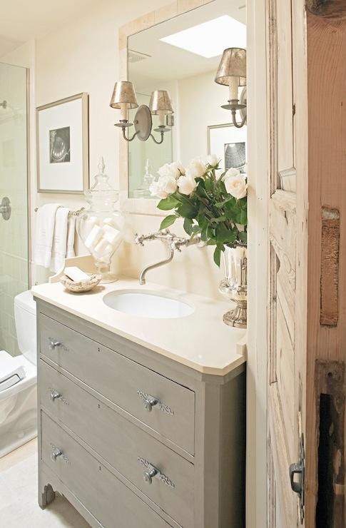 gray bathroom vanity bathroom palm design group