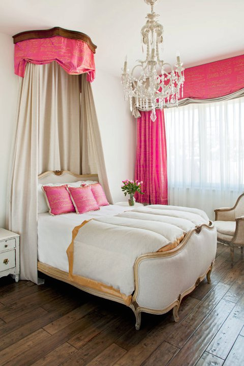 Baroque Bed French bedroom Palm Design Group