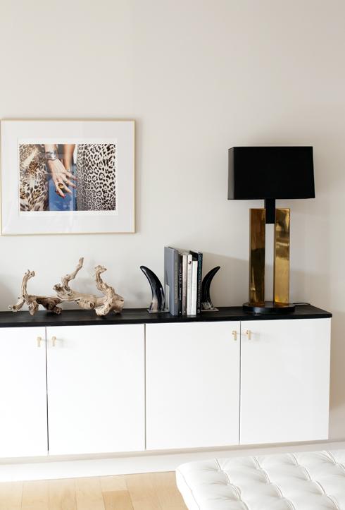 Ikea Akurum Contemporary Living Room Made By Girl