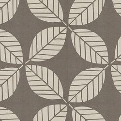 Fabrics - My Place Outdoors Pewter - Fabric - Calico Corners - gray, taupe, pewter, graphic, contemporary, leaves, nature, fabric