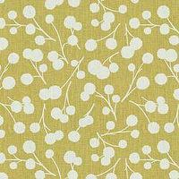Fabrics - Burnet - Thom Filicia Fabric - Fabric - Calico Corners - green, avocado, blossom, modern, contemporary, thom, filicia, fabirc