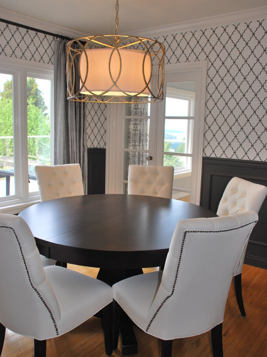 Remaining Dining Room Plans Live Pretty On A Penny
