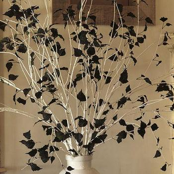 Miscellaneous - Spooky Aspen Branch | Pottery Barn - black, branches, halloween,