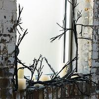 Miscellaneous - Twilight Cinder Branches - Olive & Cocoa - branches, halloween,