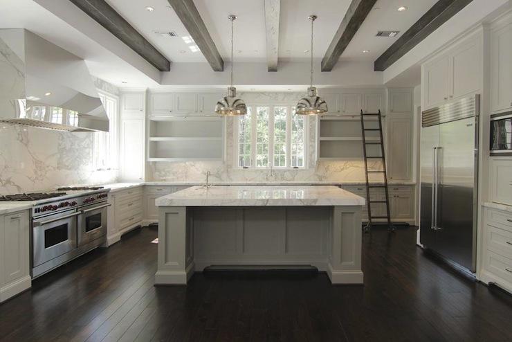 Ideas Kitchens Design Dreams Kitchens Beams Marbles