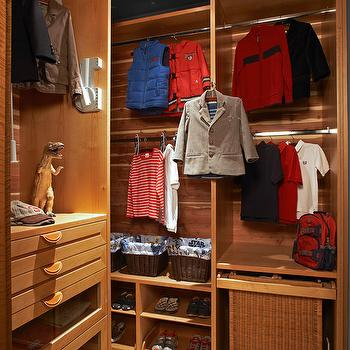 Walk In Closet Laundry Room Design Decor Photos