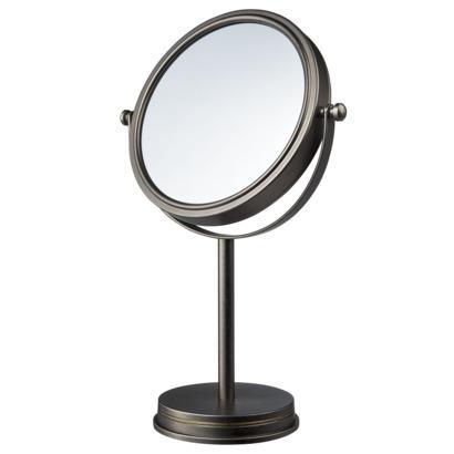 Threshold Brass Antique Pewter Mirror I Target