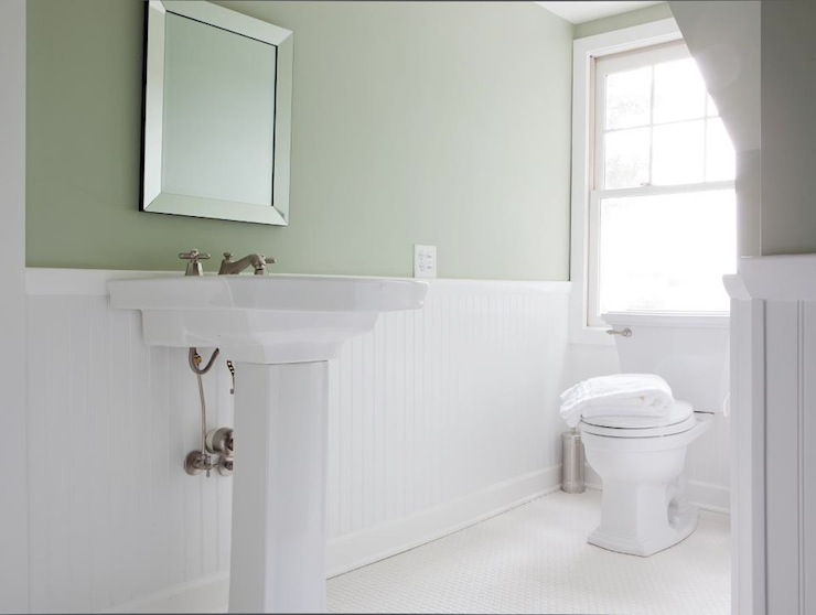 beadboard bathroom traditional bathroom beth haley design