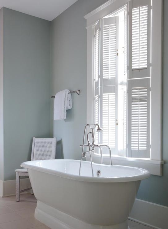 Spa Like Bathroom Traditional Bathroom Beth Haley Design