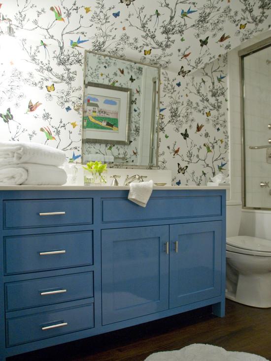 Vanity sizes bathroom